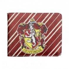 Portofel Harry Potter Hogwarts Express 9 3/4 Gryffindor - Bretele Barbati