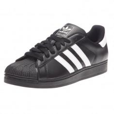 Adidasi Adidas Superstar II -Adidasi Originali-Adidasi barbati G17067, Marime: 43 1/3, Culoare: Din imagine