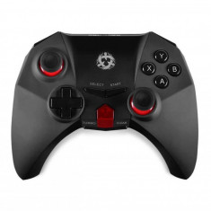 Gamepad Ravcore Lance PC / PS3 BT Wireless Black