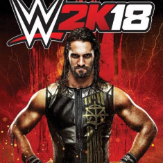 Joc consola Take 2 Interactive WWE 2K18 SW