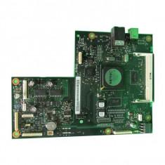 Placa de baza formatter second hand HP CM2320fxi, CC400-60001 - Chip imprimanta
