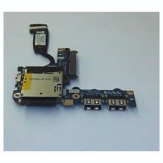 Placa usb, hdd board acer aspire one d250 kav60