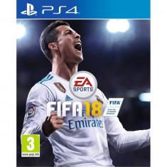 Joc consola EAGAMES FIFA 18 PS4 RO - Jocuri PS2