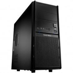 Carcasa Cooler Master Elite 342 Black - Carcasa PC