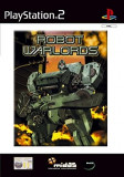 Robot Warlords  - PS2 [Second hand] fm, Strategie, 3+, Multiplayer