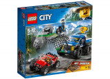 LEGO City - Goana pe teren accidentat 60172