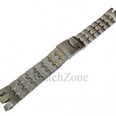 Bratara Ceas SWATCH Hugo Drax MOONRAKER Otel Inoxidabil - Curea ceas din metal