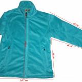 Bluza polar McKinley, M.Z.S, dama, marimea 44(XL)