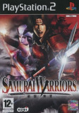 Samurai Warriors  - PS 2, Actiune, 3+, Multiplayer