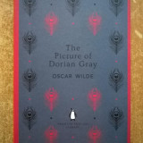Oscar Wilde - The Picture of Dorian Gray - Carte in engleza