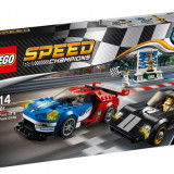 LEGO Speed Champions - GT40