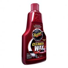 Ceara auto lichida Cleaner Wax