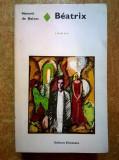 Honore de Balzac – Beatrix, Honore de Balzac
