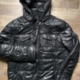 Geaca Zara haina  iarna marime XL