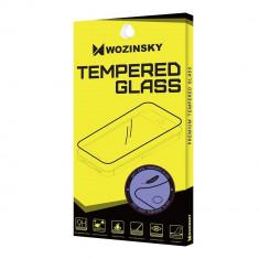Folie de Sticla XIAOMI RedMi Note 4 / 4X Wozinsky - Folie de protectie