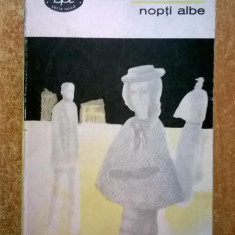 F. M. Dostoievski – Nopti albe * Omul dedublat * Oameni sarmani - Roman