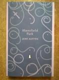 Jane Austen - Mansfield Park {Penguin}