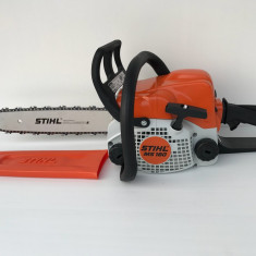 Drujba Stihl MS 180 Fabricație 2017 Noua, Termic