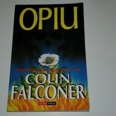 COLIN FALCONER - OPIU - Carte de aventura