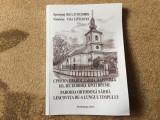 parohia ortodoxa sarba lescovita de a lungul timpului pr. vasa lupulovici banat