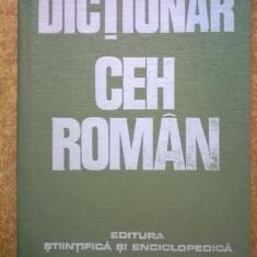 Teodora Dobritoiu-Alexandru – Dictionar ceh-roman