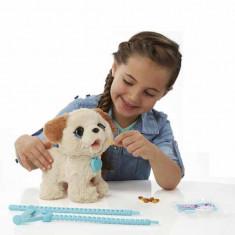 Jucarie Animal de companie Catelusul Pax My Poopin Pup B3527 Hasbro