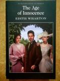 Edith Wharton - The Age of Innocence