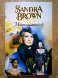 Sandra Brown – Matase frantuzeasca, Sandra Brown