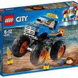 LEGO City - Camion gigant 60180