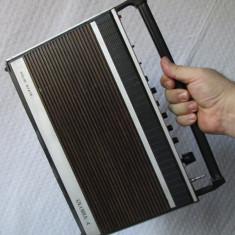Radio Gloria 4, radireceptor vechi romanesc - pt piese sau reconditionare - Aparat radio Tehnoton