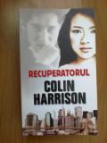 N3 Recuperatorul -  Colin Harrison, Rao