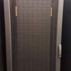 Cabinet Rack Server HP 42U, 10842, Gri Metalic, Refurbished - Cabinet metalic