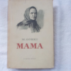 Maxim Gorki - Mama