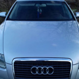 Audi A4, An Fabricatie: 2006, Motorina/Diesel, 180000 km, 2000 cmc