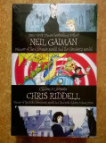 Neil Gaiman and Chris Riddell Box Set