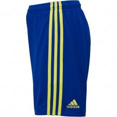 Sort fotbal adidas, S