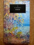 Mihai Eminescu - Poezii {Litera}