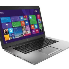 Laptop HP ProBook 640 G1, Intel Core i5 Gen 4 4200M 2.5 Ghz, 4 GB DDR3, 128 GB SSD, DVDRW, Wi-Fi, Bluetooth, Webcam, Display 14inch 1600 by 900