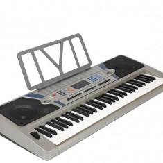 LICHIDARE STOC! ORGA PROFESIONALA 61 TASTE, CU MIDI SI USB PLAYER, AFISAJ LCD.NOUA