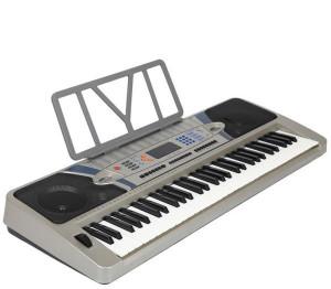 LICHIDARE STOC! ORGA PROFESIONALA 61 TASTE,CU MIDI SI USB PLAYER,AFISAJ LCD.NOUA