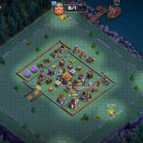 Clash of clans - Joc PC