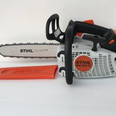 Drujba Stihl MS 193 TC Fabricație 2017 Noua