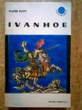 Walter Scott – Ivanhoe