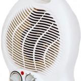 Aeroterma incalzire cu termostat, 2000 w, 2 trepte, hausberg