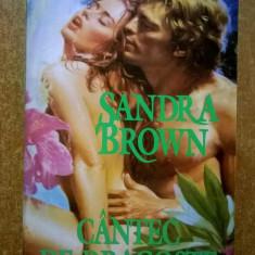 Sandra Brown – Cantec de dragoste - Roman dragoste