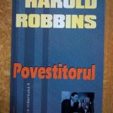 Harold Robins - Povestitorul - Roman dragoste