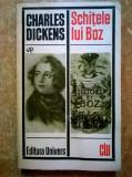 Charles Dickens – Schitele lui Boz