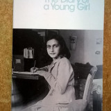 Anne Frank - The Diary of A Young Girl {Modern Classics} - Carte in engleza
