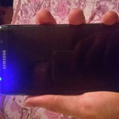 S7 edge defect - Telefon Samsung, Negru, 32GB, Orange, Dual SIM