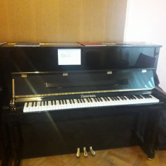 Pianina Zimmermann